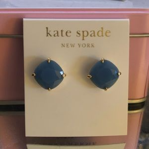 kate spade Jewelry - Kate Spade oversized stud earrings